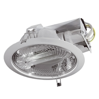 Picture of Proiettore a incasso tipo downlight per interno - RALF DL-220-W