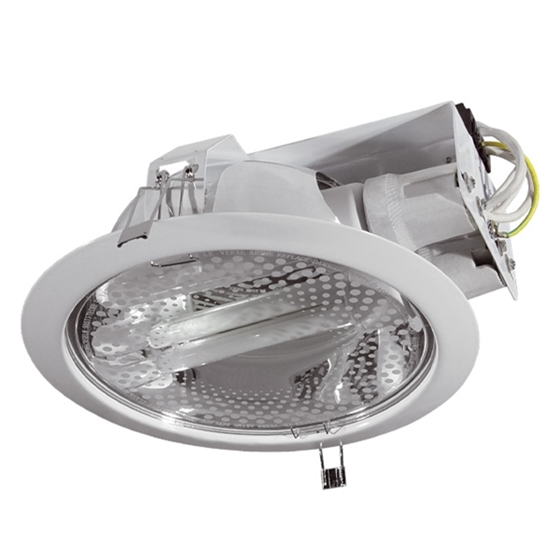Picture of Proiettore a incasso tipo downlight per interno - RALF DL-220-W