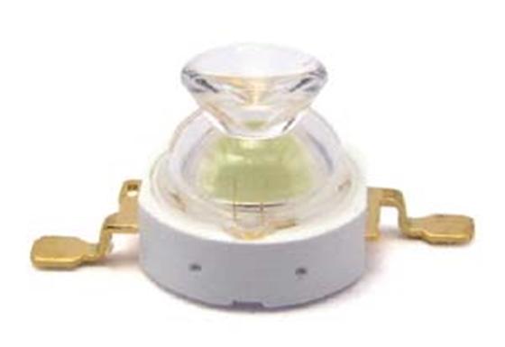 Immagine di Serie HPS8 LED EMETTITORI AD ALTA LUMINOSITA' - 5W