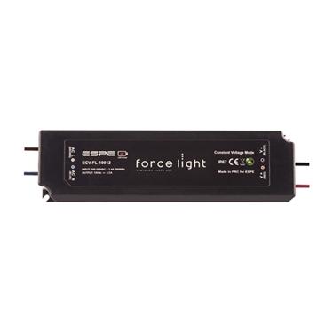 Immagine di LED Driver ECV-FL10012 12V/100W/8,3A IP67