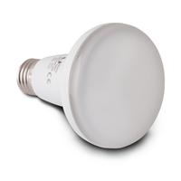Picture of LED bulb E27 R80 LED, 10W, warm white