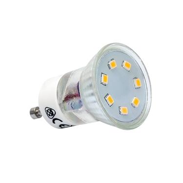 Immagine di FARETTO A LED - REMI GU10 SMD - 2,2W