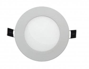 Immagine di FARETTO/PANNELLO A INCASSO - ALGINE ECO LED ROUND