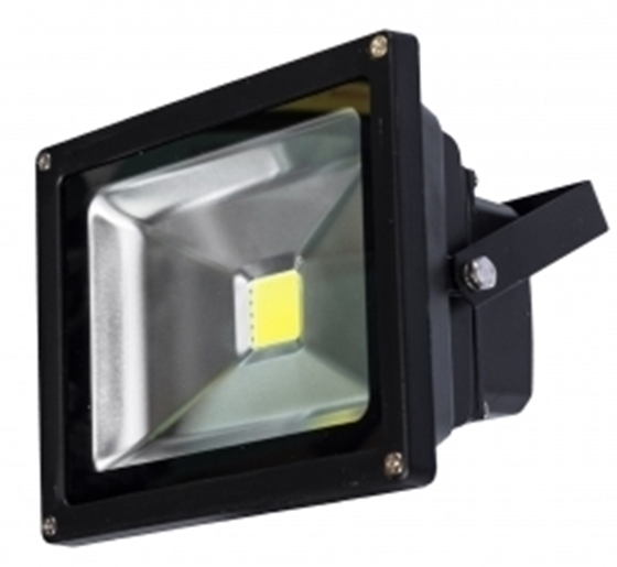 Picture of NOCTI COB 120st 230V 10W IP65 - CW - WALLWASHER