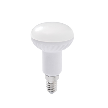 Picture of LAMPADINA SIGO R50 T SMD E14-WW -  6W