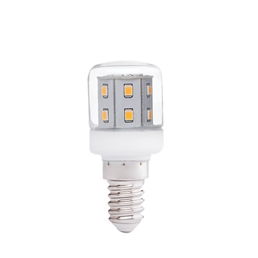 Picture of LAMPADINA - SAYA LED16 SMD E14 - WW - 2,6W