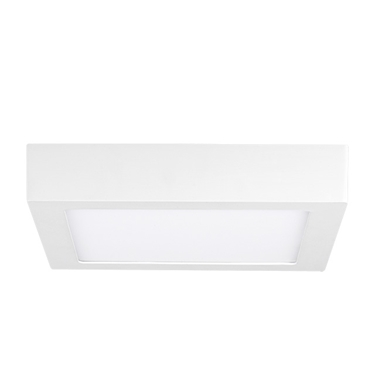 Picture of PLAFONIERA DA INTERNO - KANTI LED SMD NW - 13W