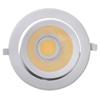 Immagine di Proiettore a incasso LED MCOB per interno - HIMA MCOB 30W-NW-W