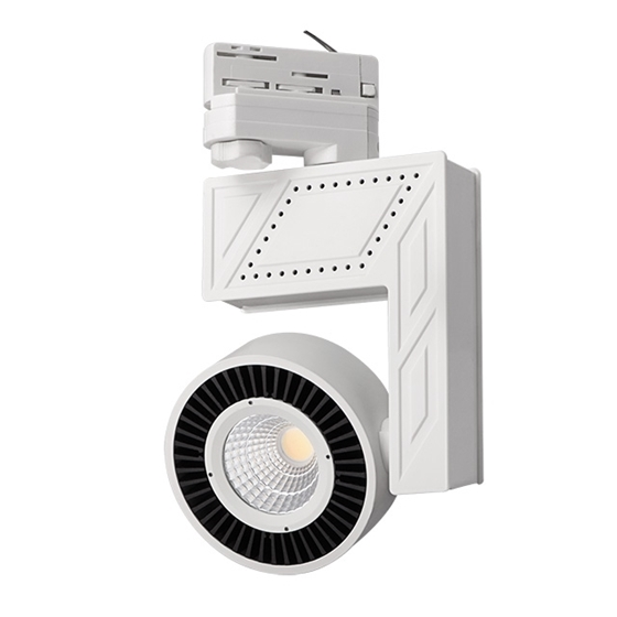 Immagine di Proiettore scorrevole /A MURO  DA INTERNO - DORTO LED COB