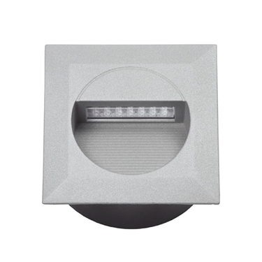 Picture of SEGNAPASSO A LED A INCASSO DA ESTERNO  - LINDA LED-J02