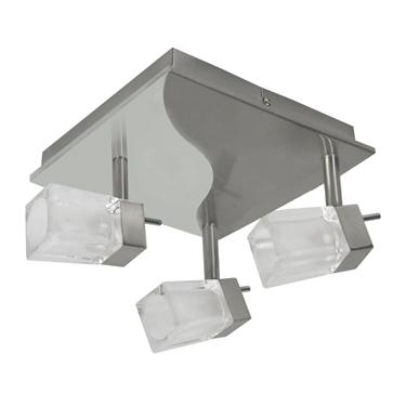 Picture of GINA EL-3L Lampada da parete-soffitto