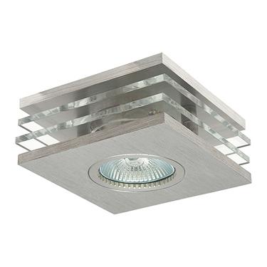 Immagine di Faretto incasso decorativo da soffitto - ROVAN CTX-DS50L