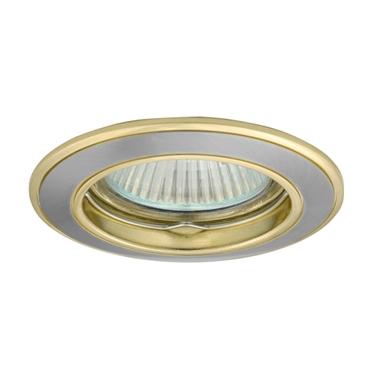 Immagine di Faretto incasso da soffitto fisso - BASK CTC-5514 - disponibili in diverse colorazioni