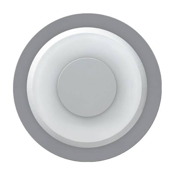 Immagine di SEGNAPASSO LED DA INTERNO - IPSA LED-8O