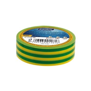 Picture of IT-1/20-Y/GN Nastro adesivo isolante