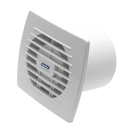 Picture for category VENTILATORE DA CANALE E VALVOLA AUTOMATICA