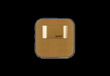Immagine di SEGNAPASSO - SALSA MINI SHORT - WW - 0.4W - IP66