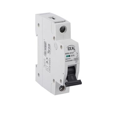Picture of KMB6-C25/1  Interruttori automatici