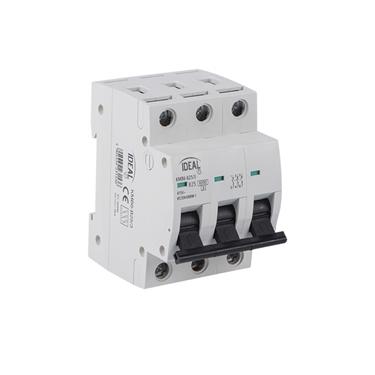 Picture of KMB6-C40/3  Interruttori automatici