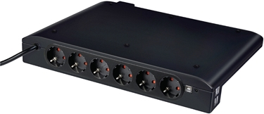 Immagine di Power manager PMA USB 6 prese