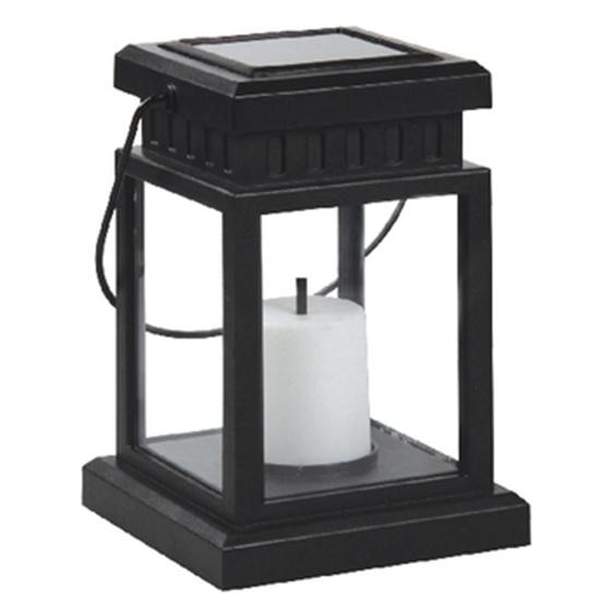 Picture of Lanterna solare da giardino a led