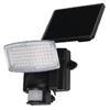 Picture of Lampada a led da parete con pannello solare e sensore di movimento