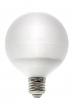 Picture of GLOB LED 18W - E27 - CW/WW