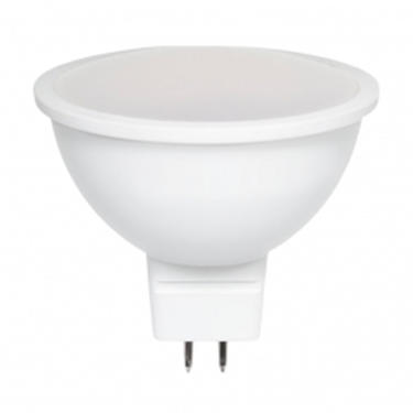 Immagine di LED MR16/GU5,3 - 6W - CW