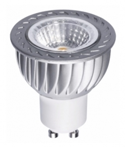 Picture of LED COB 4W - GU10 - CW/WW
