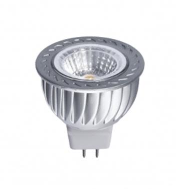 Immagine di LED COB MR16/GU5,3 - 4W - CW