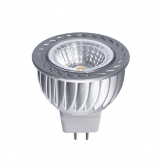 Picture of LED COB MR16/GU5,3 - 6W - WW