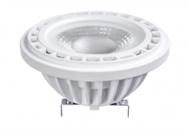 Picture of LED AR111 G53 17W - 28° - WW