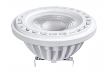 Picture of LED AR111 G53 17W - 28° - CW