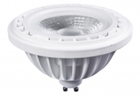 Picture of LED AR111 GU10 17W - 230V - CW/NW/WW