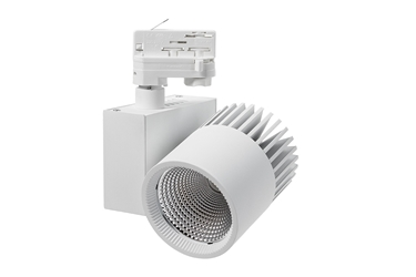 Picture of MDR LONCHA PRO NERO 830 / 43,9W / 10° / 4000-5001 LM / LUCE CALDA