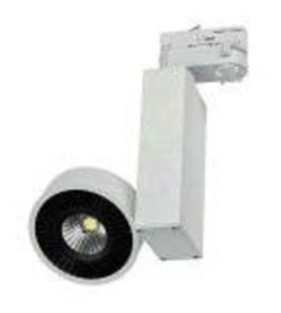 Immagine per la categoria MADARA LED COB 230V 10W BIANCO