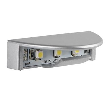 Picture of CLAMPO LED CW - illuminazione di mensole