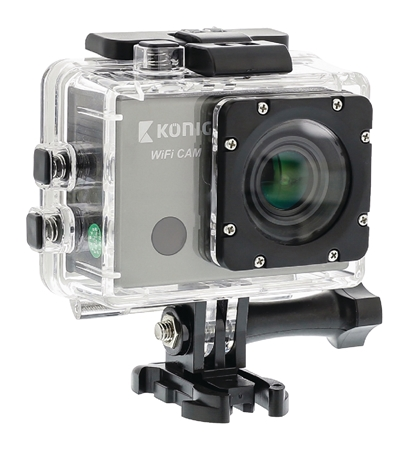 Picture for category ACTION CAMERA AND ACCESSORIES