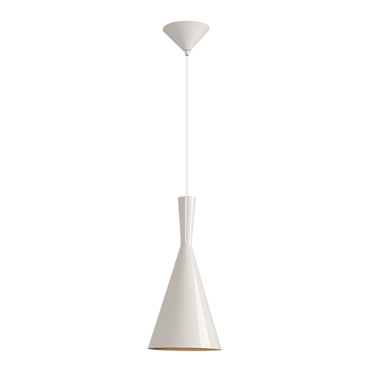 Picture of LAMPADARIO A SOSPENSIONE - BELLIE BIANCA