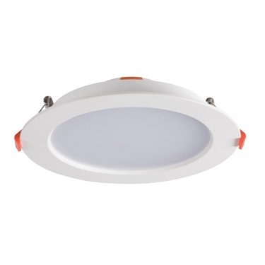 Picture of PROIETTORI A INCASSO ROTONDI - LITEN LED - downlight