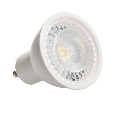 Picture of PRO GU10 LED 7W NW 4000K - BIANCO