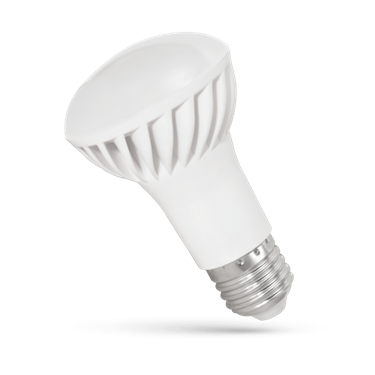 Picture of LAMPADA LED R63 E27 - 8W - WW/CW/NW