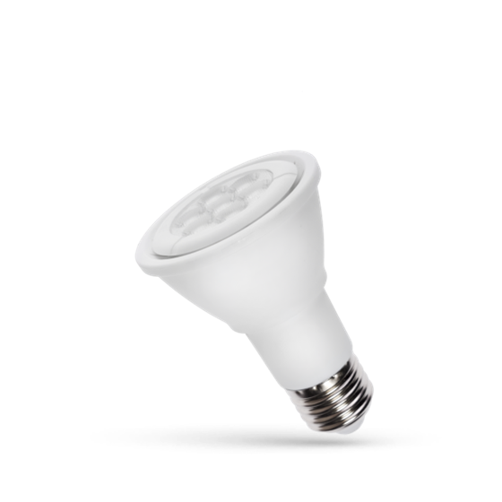 Picture of LAMPADA LED PAR20 E27 - 6W - CW/WW