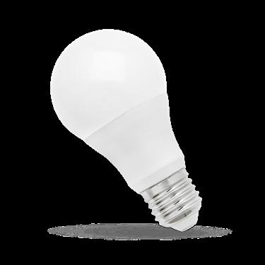 Immagine di LAMPADA LED GLS E27 - 7W - NW/WW/CW