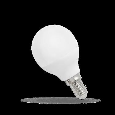 Picture of LAMPADA LED KULKA -  E 14 - 4W  - CW/WW