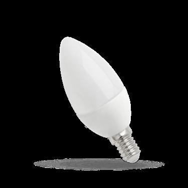 Picture of LAMPADA CANDELA LED - E14 - 4W - WW/CW