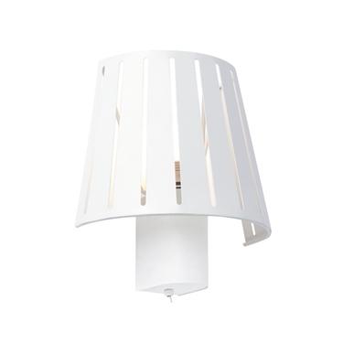 Picture of APPLIQUE A PARETE - MIX WALL LAMP - BIANCO