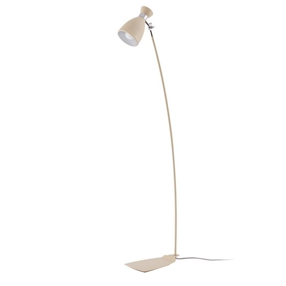 Picture of PIANTANA DA INTERNO - RETRO FLOOR LAMP B