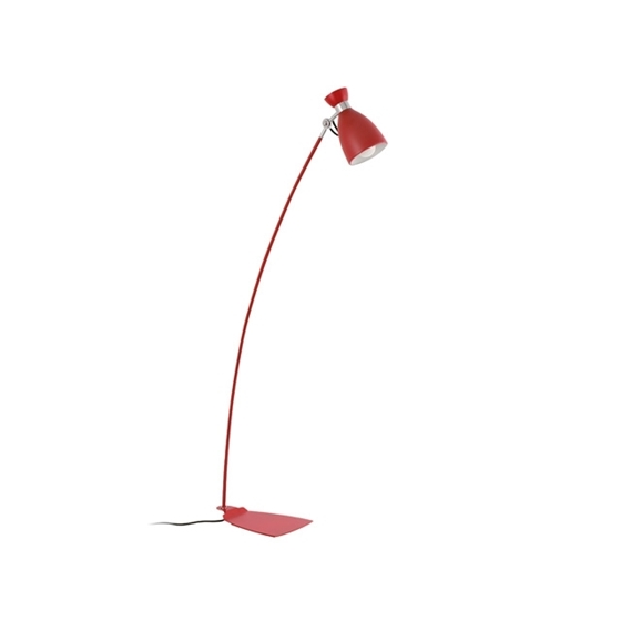 Immagine di PIANTANA DA INTERNO - RETRO FLOOR LAMP R