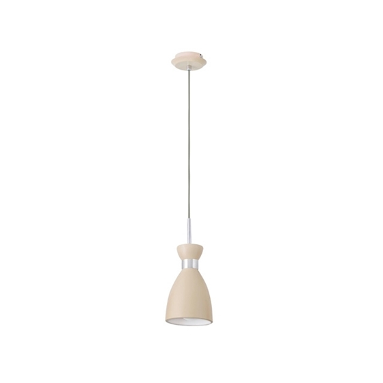 Immagine di RETRO HANGING LAMP BG - LAMPADA A SOSPENSIONE